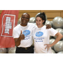 Müllerlight, Great British Public and Team GB Olympians break Guinness World Record!