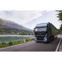 Nye Stralis NP 460: En komplett serie med naturgassdrevne lastebiler for all slags kjøring og som treffer markedet med 460 hk ren kraft