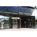 Quality Hotel Globe - Exterior