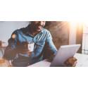 """Office Management presenterar ny Novus-undersökning:  """"Distansarbetet fungerar bättre än väntat"""""""