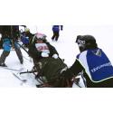 KONE och Parasport Sveriges stipendium gör skidåkning tillgängligt för fler