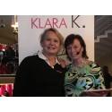 Cramo stödjer Klara K-dagen den 27 november