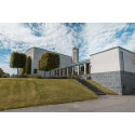 Krematoriet blir kvar i Norrköping