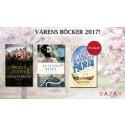Vårens böcker från Bazar Förlag!