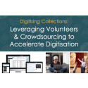 Digitisation is a priority for 86% of collections institutions