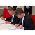 Ascom undertecknar stort serviceavtal i Norden