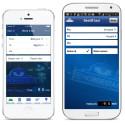Cabonline lanserar app för Norgestaxi