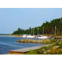 Furuvik utvecklar sin havscamping