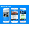 Appen MobiTrotter expanderar i de nordiska länderna