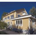 Renovera bostadsrätten, minska energikostnader och öka samtidigt driftnettot för föreningen