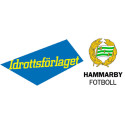 Hammarby Fotbolls årskrönika 2012 - den sista hösten - Ny bok!