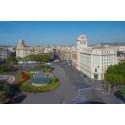 Iberostar öppnar sitt första hotell i Barcelona