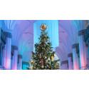 Julen börjar på Nordiska museet