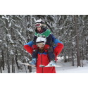 God stemning på Skiskolen