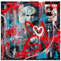 "Karen Bystedt - Rockade in i den heta konstvärlden med  ""The Lost Warhols"""