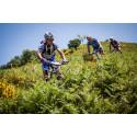 Das ist doch die Höhe – MTB und Trail Running Events in Ligurien