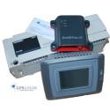 Addera en GPS-position till varje händelse eller mätvärde från en PLC.