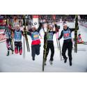– Det jobbes svært godt i skiskytter-Norge
