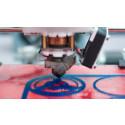 Pesquisa internacional da UL analisa se impressoras 3D emitem partículas químicas no ar