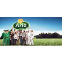 Arla får mjölktransporterna att flyta med PreCom
