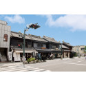 Become a Time Traveller in Tochigi City, Vol.1