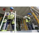 Asenne, työhyvinvointi ja pelastautuminen teemoittavat työturvallisuusviikkoa YIT:llä