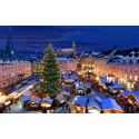 Annaberg-Buchholz – die ganze Stadt ein Weihnachtsberg