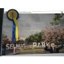 """Backa Binder"" vann tävling om Selma stads nya parkstråk"