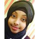 Missing: Mariam Mohamed, 17.
