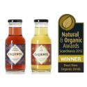 Caliente Best New Organic Drink 2015