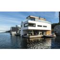 Nya villatrenden enligt arkitekter: Naturfärgat, miljövänligt och underhållsfritt