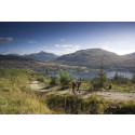 Scotland voted as UK backpackers' dream value destination