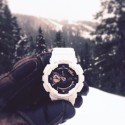 Vinter i Åre - CASIO G-SHOCK