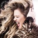 Kelly Clarkson er tilbake!