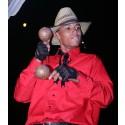 Feir rytmisk jul på Trinidad & Tobago