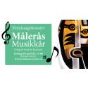 Vernissagekonsert i Målerås hytta
