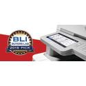 Farblaser-Multifunktiongsgerät für KMU gewinnt Pick Award