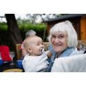Värme, gemenskap och fina samtal med Äldrekontakt