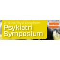 Psykiatrisymposium 2012 - 9-10 maj i Stockholm