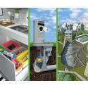 Envac ställer ut på Elmias Avfall & Återvinningsmässa 27-29 september