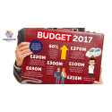 Chancellor delivers first Budget as Brexit looms