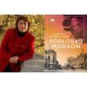 Gabriela Adameşteanu till Sverige för att presentera den svenska översättningen av  Förlorad morgon