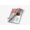 Premiär för nya tidningar till blivande och nyblivna föräldrar