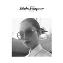 Salvatore Ferragamo Eyewear introducerar ny solglasögonmodell
