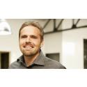 Lars Sjøblom, seniorkonsulent og DHUV Product Manager, EG