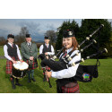 Mid and East Antrim to host All-Ireland Pipe Band Championships