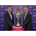 Premier League and Cadbury Announce Three Year Partnership