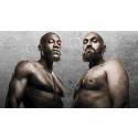 Viaplay sender tittelkampen mellom Wilder og Fury
