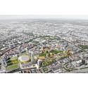 Den största arena- och bostadssatsningen någonsin i Göteborg!