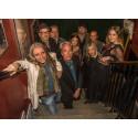 Dan Hylander & Raj Montana Band på turné i vår